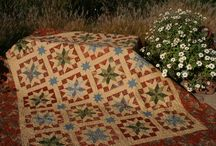 Quilts Designed by Gerri Robinson
