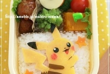 Chara Ben - Pikachu