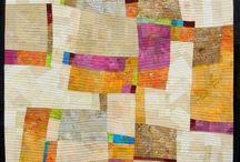 Moderne quilt