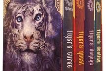 40 colleen houck tigers series