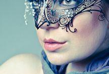 ☆ Masquerade ★