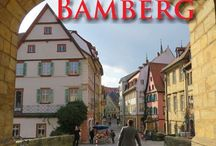 Bamberg, Franconia, Bavaria, Germany