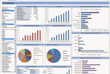 HR Dashboard 1