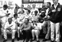 F1 Grosser Preis von Deutschland 1968