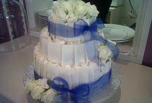 2015 Cakes - Megan