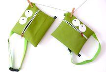 Taschen und Nützliches