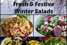 Winter Meals