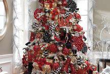 Christmas / by Joei Cannamore