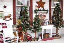 CHRISTmas / by Linda Hoffman Seitz
