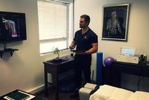 WE OFFER BEST SOLUTIONS FOR A BETTER AND HEALTHIER YOU / Vincere Health Chiropractic is a highly progressive practice making use of the newest and most effective technology and therapeutics to enhance the chiropractic science