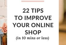 Etsy shop management / Useful posts and links for running an easy shop