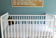 Nursery Ideas / by Julie Fries