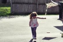 summer fun / by Elizabeth McMillin