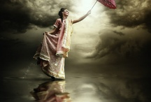 Mary Poppins style