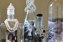 Bottles diy / Creativity from the waste bottles