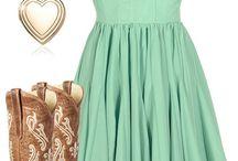 Senior Style -- Dressy