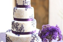 Cake for the nuptials