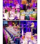 Colorful Weddings / by LPA Weddings