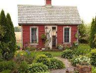 Casas para pintar