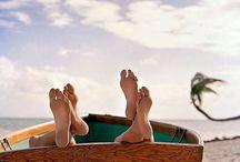 Estate! / Vacanze, relax, pisolini... l'estate è nell'aria!