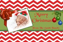Christmas Cards - Holiday Cards