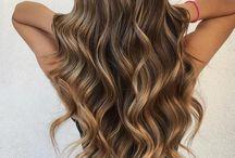 baylayage hair
