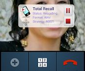 Popular Call Recorder Android App / Recording calls assist to keep you out of problem.  Investing on total recall call recorder android application will really not let you down.  This app has thousands of users across the globe with complete security and safety measures. https://play.google.com/store/apps/details?id=com.killermobile.totalrecall