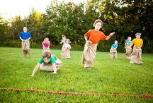 Kids - Games, Interests, Crafts