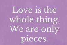 Love Poet