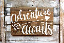 Adventure Nursery Ideas