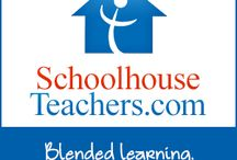 TOS Homeschool Crew Review / My Reviews from the Schoolhouse Review Team