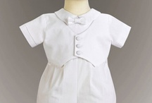 Christening and Baptismal Outfits