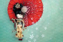 I am a Geisha