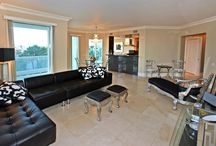 Turnberry Place Luxury High Rise / Exclusive guard gated High Rise Condo Strip Area project