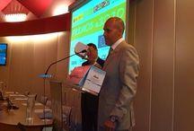 I PREMIOS EMPRENDEDORES 2020 / AquaReturn ha sido seleccionado como Mejor Producto, en la 1ª edición de los Premios Emprendedores 2020, en la categoría de 'Creación, Distribución y Venta', patrocinada por BBVA. Los premios están organizados por el Grupo Diariocrítico y la EOI de Madrid. Competían 150 emprendedores de toda España, en las 10 categorías destacadas. ¡Gracias por este nuevo reconocimiento!