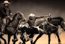 Rodeo--God Bless! / by Stacie Orman Baumann