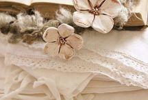 VINTAGE STYLE  / Inspiration Vintage, feminine, soft pallet / by Elene Garay