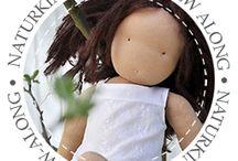 2.1 Waldorf Doll Patterns & Tutorials / Waldorf Doll Patterns & Tutorials