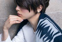 hair style/art