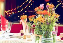 Wedding Dec Ideas / Lovely ideas to steal