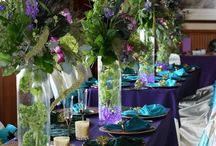 Tablescapes / by Aleata Dawkins