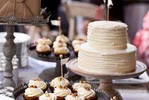 tårtor & bakverk
