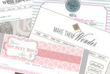 My Blog Designs