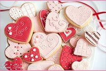 Valentines Day / by McKenzie Senge