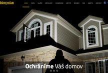 Our web sites designs / web pages design