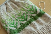 Knitting Tutorials & Ideas to Try