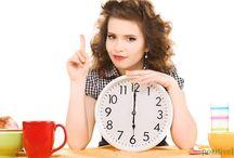 """Взаимоотношения со временем / Мастер-класс """"Взаимоотношения со временем"""""""