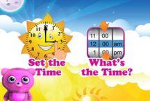 Timer App | Mobile App