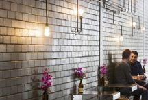Bars, Cafe Etc