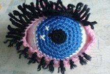 Eyes & Kozies